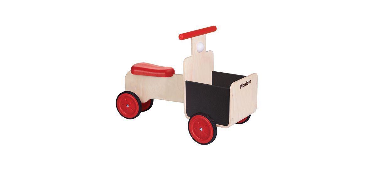 PlanToys-delivery-bike